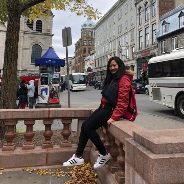 加拿大多倫多遊學 - Giny Chen 心得經驗分享 - ILAC 語言學校