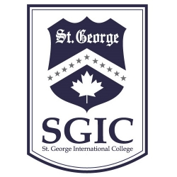 St. George International College (SGIC) - Toronto (多倫多校區)
