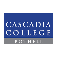 Cascadia Community College Bothell 美國卡斯卡迪亞社區學院