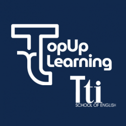 英國倫敦 語言學校 TopUp Learning London (Tti School of English)